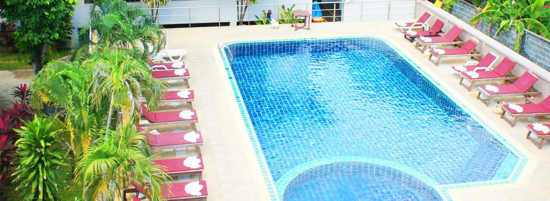 samui swimming pool