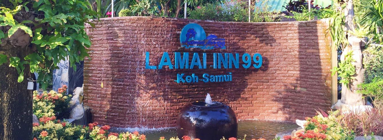 Lamai Inn Koh Samui