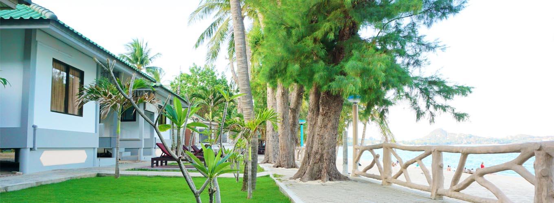 Sea View Villa